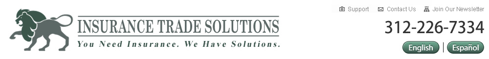 Insurance Trade Solutions